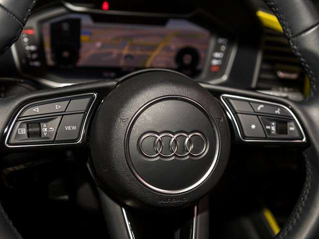 Audi A1 Sportback 25 TFSI S line LED Navi