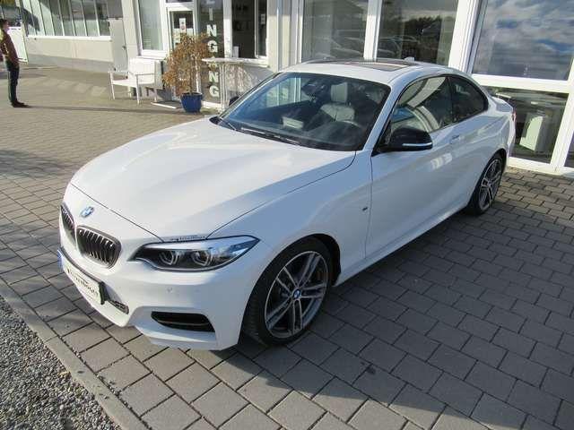 BMW M2 2019 Benzine