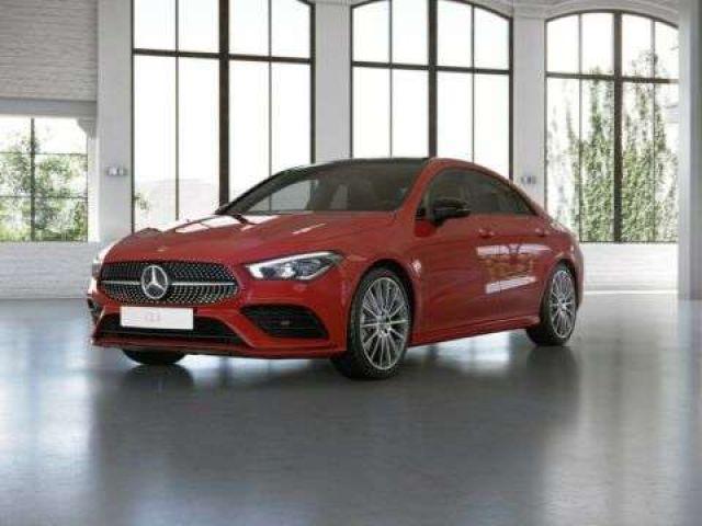 Mercedes-Benz CLA 180 2019 Benzine