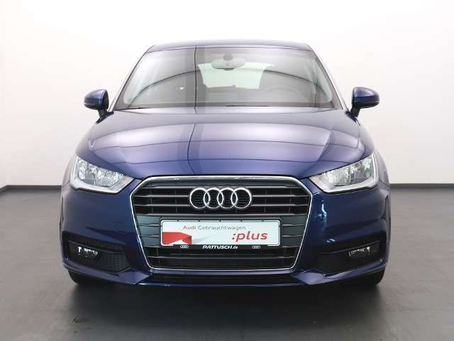 Audi A1 1.4 TDI Sport Sitzheizung Navi