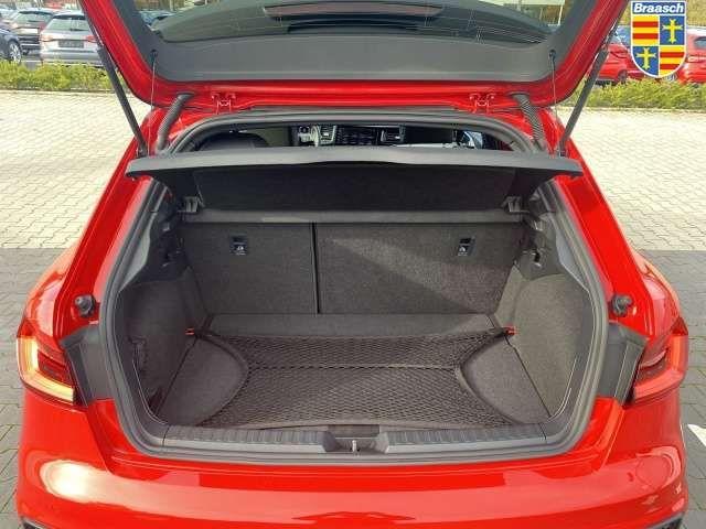 Audi A1 Sportback 40 TFSI S tronic S line LED Navi+