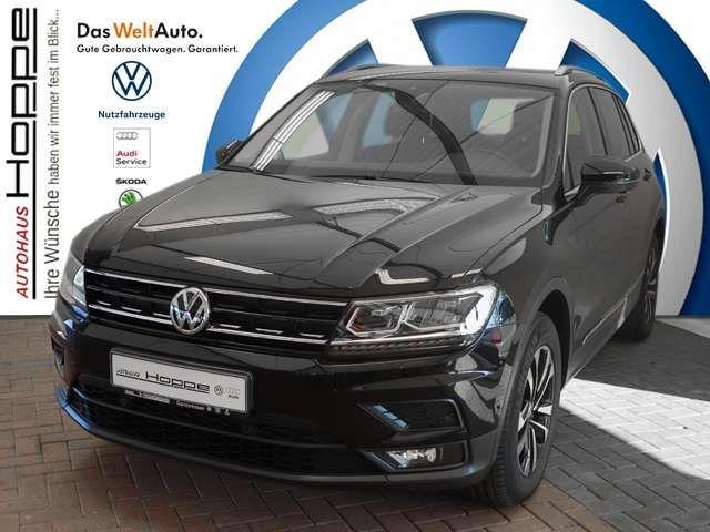Volkswagen Tiguan 2019 Diesel