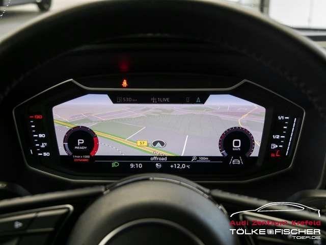 Audi A1 citycarver 30 TFSI S tronic