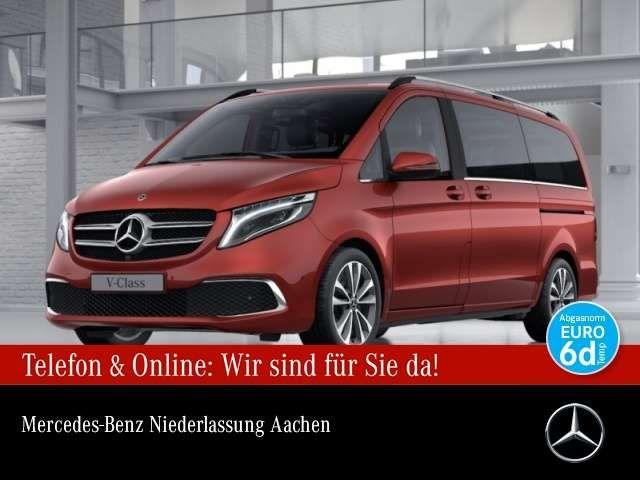 Mercedes-Benz V 220 2019 Diesel