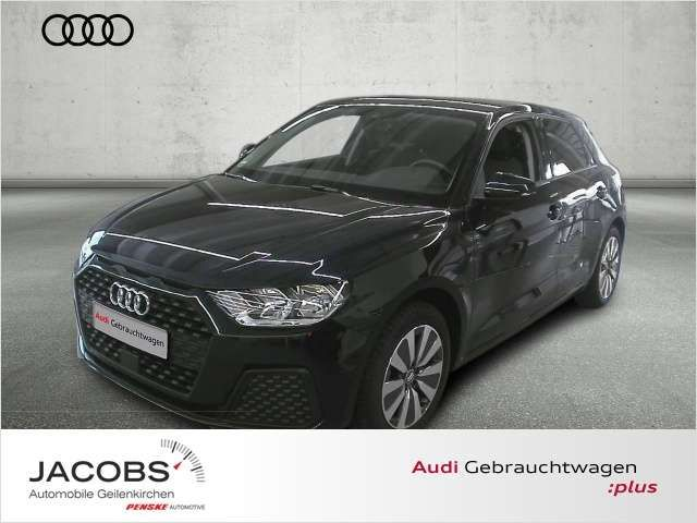 Audi A1 Sportback 25 TFSI Einparkhilfe plus, Sitzheizun
