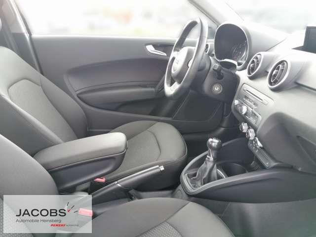 Audi A1 1.4 TDI Navi, Klima, Sitzheizung