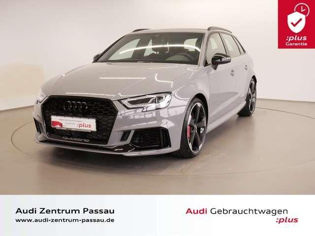 Audi RS3 2019 Benzine