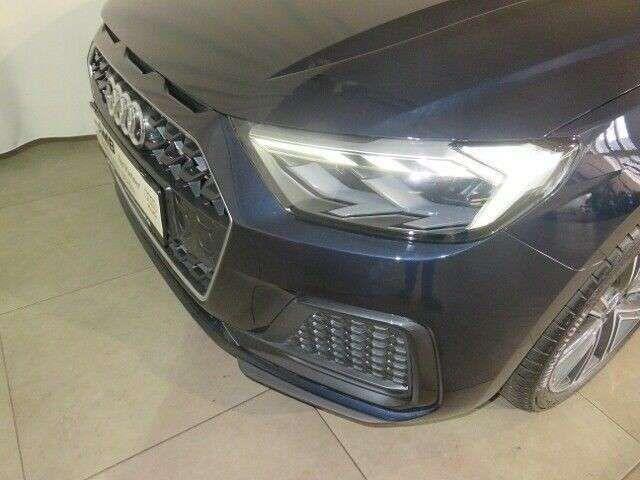 Audi A1 advanced 30 TFSI LED/Sportsitze/Cli
