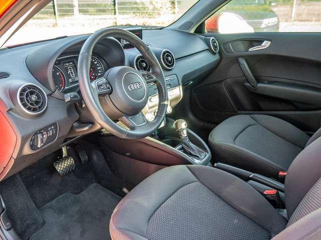Audi A1 1.0 TFSI ultra KLIMA PDC SITZHEIZUNG