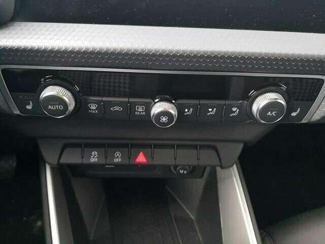 Audi A1 Sportback 35 TFSI S-Tronic S-Line LED ACC