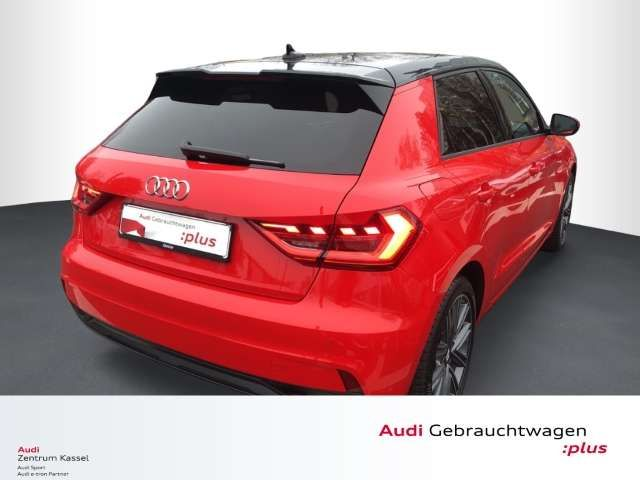 Audi A1 SB 25 TFSI advanced Carplay Sportsitze DAB