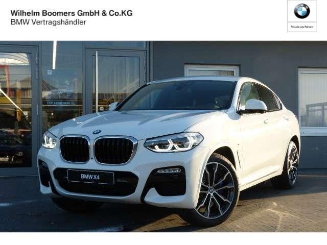 BMW X4 2020 Diesel
