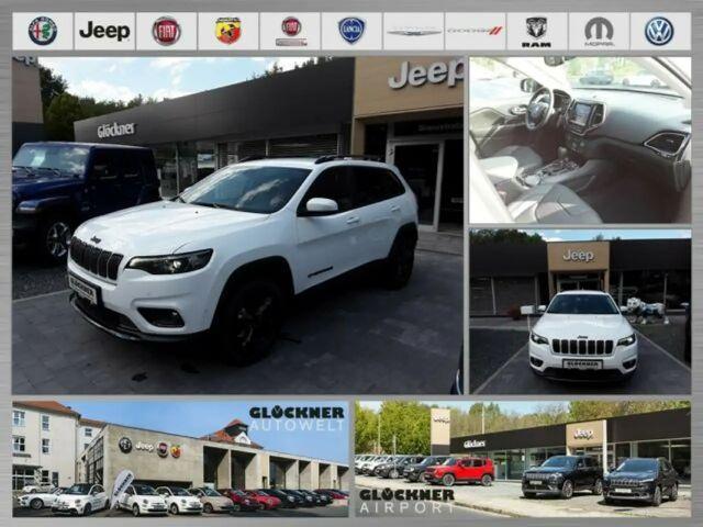 Jeep Cherokee 2019 Benzine
