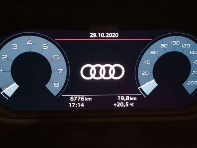 Audi A1 25 TFSI Sportback * Sommer- und Winterräder *