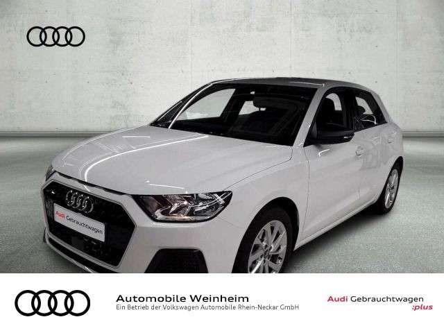 Audi A1 30 TFSI advanced Automatik Gar.2025