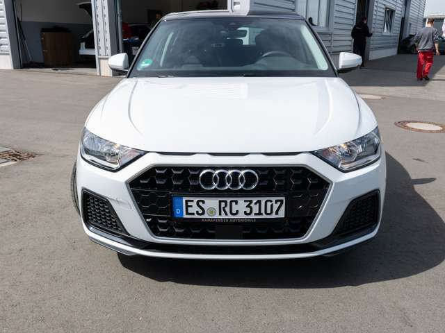 Audi A1 advanced 25 TFSI Navi EPH Sitzhzg