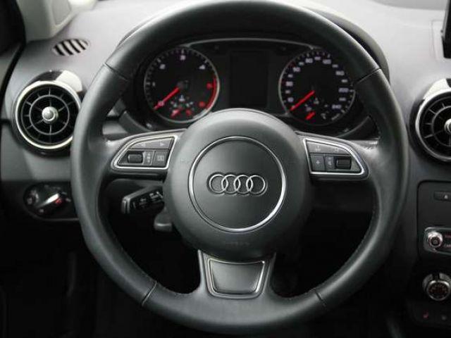 Audi A1 Sportback 1.6 TDI Sport Stro Navi Xenon