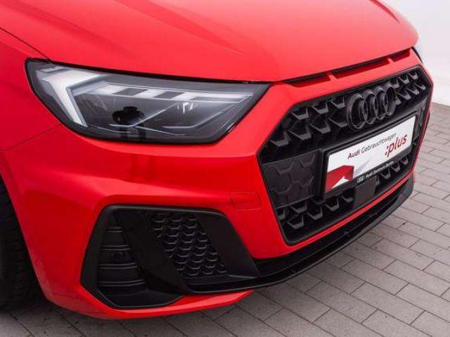 Audi A1 Sport edition one 30 TFSI S tr. PDC
