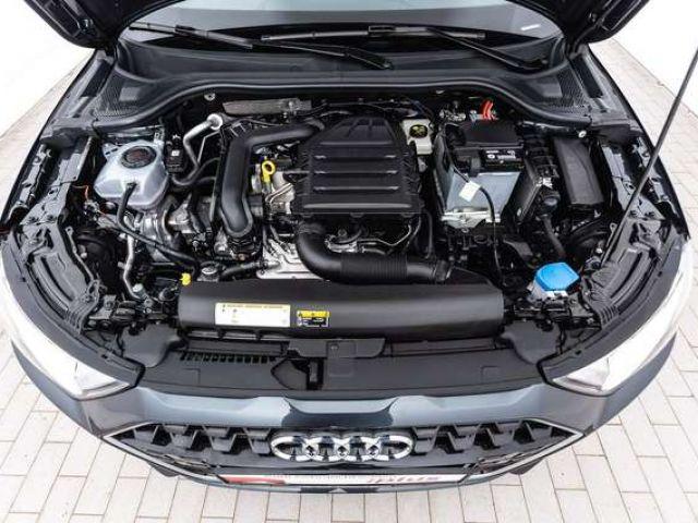 Audi A1 Sport advanced 25 TFSI 6-Gang SITZH