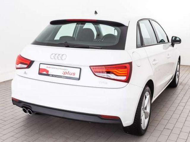 Audi A1 design 1.4 TFSI 6-Gang