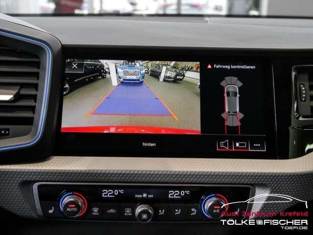 Audi A1 Sportback 30 TFSI S tronic