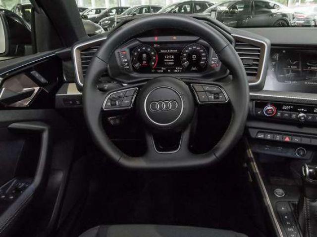 Audi A1 Sportback 35 TFSI advanced S tr. 0,99% FIN OPTIK