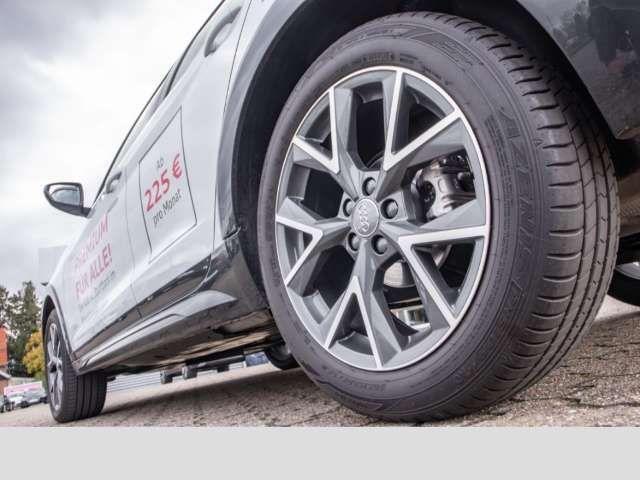 Audi A1 citycarver 35 TFSI 110(150) kW(PS) S tronic