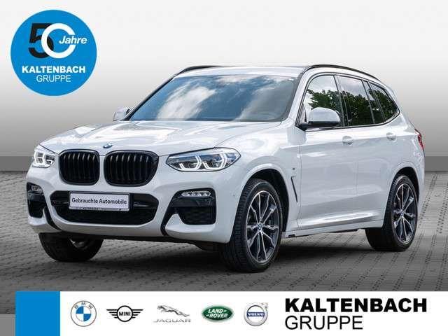 BMW X3 2020 Diesel