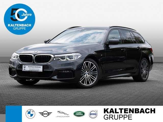 BMW 530 2020 Diesel