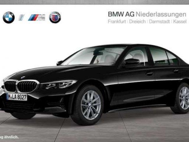 BMW 330 2020 Diesel