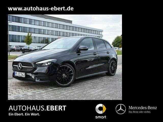 Mercedes-Benz B 220 2020 Diesel