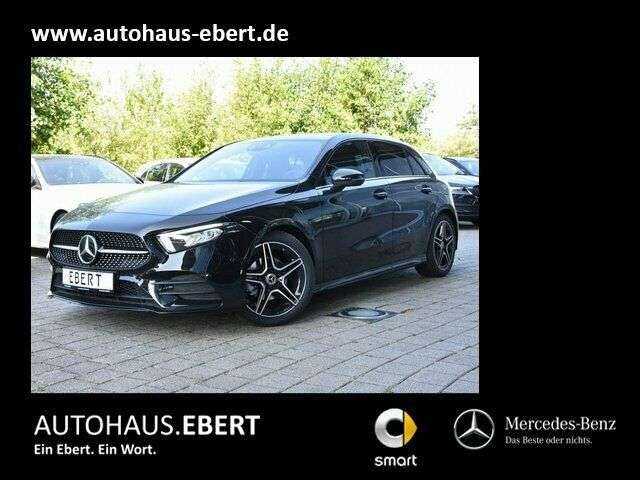 Mercedes-Benz A 180 2020 Benzine