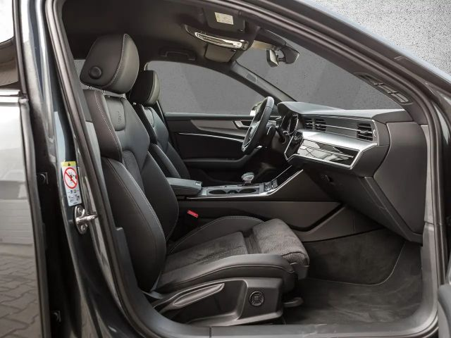 Audi A6 Avant sport 55 TFSI quattro 250(340) kW(PS) S