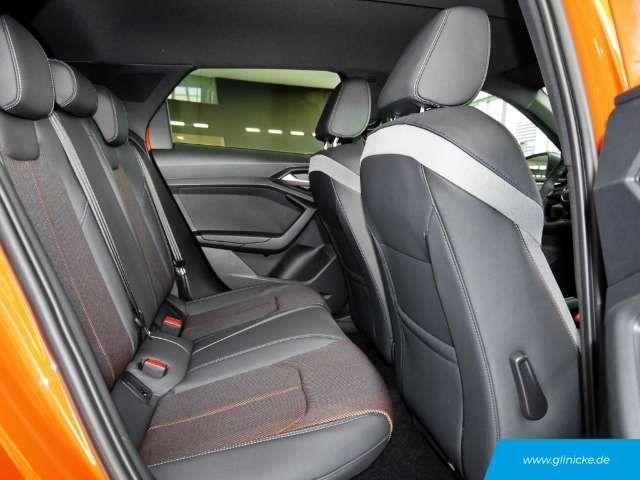 Audi A1 citycarver 30 TFSI edition one Leder Navi Keyless
