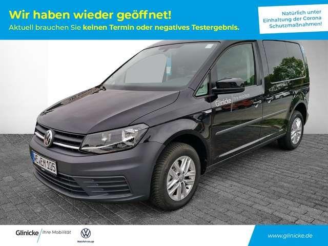 Volkswagen Caddy 2020 Benzine