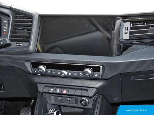 Audi A1 Sportback 25 TFSI advanced Navi NR RDC Klimaautom