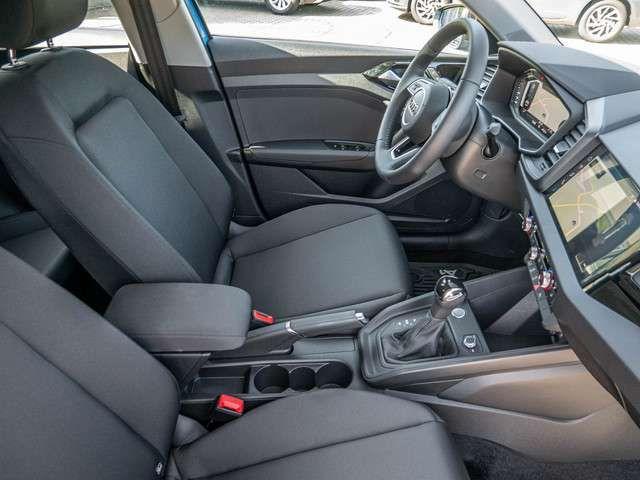 Audi A1 Sportback 35 TFSI S line PDC SHZ NAVI LED