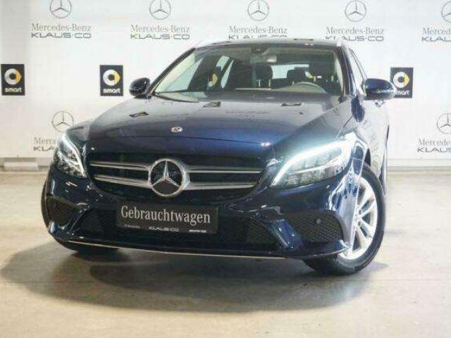 Mercedes-Benz C 200 2020 Diesel