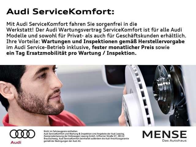 Audi A1 citycarver 35 TFSI S tronic S line/LED/Navi plus