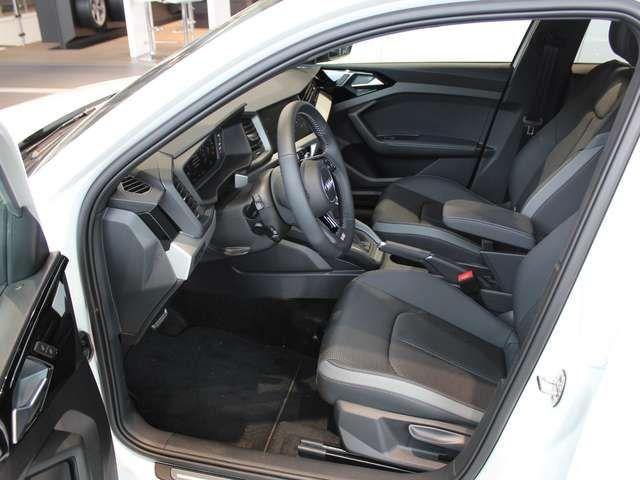 Audi A1 Sportback S line 35 TFSI S tr. LED/MMI plus