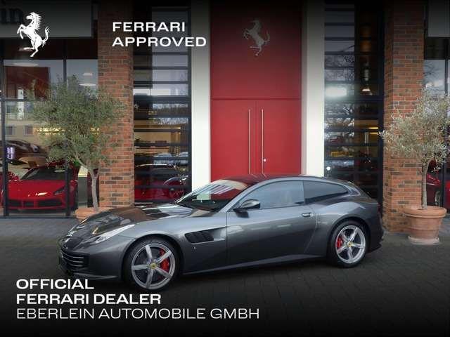 Ferrari GTC4 Lusso 2017 Benzine