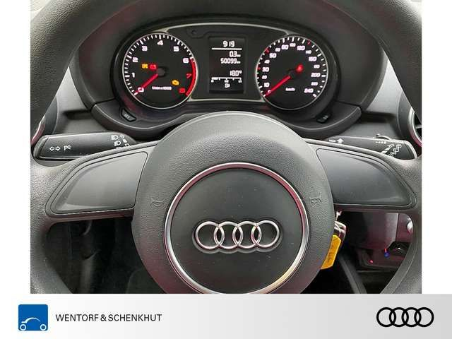 Audi A1 1.0 TFSI Admired+ Active style