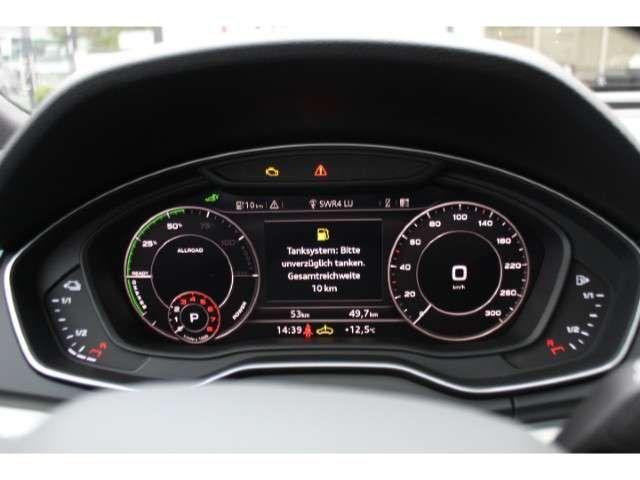 Audi Q5 55 TFSI e quattro S tronic P-Dach, Matrix