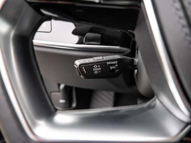 Audi A8 3.0 TFSI e quattro tiptronic