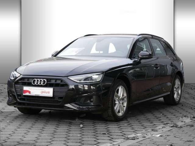Audi A4 Avant 35 TDI PDC SHZ LEDER NAVI LED ACC