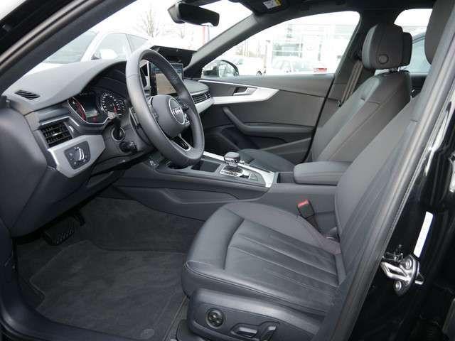 Audi A4 Avant 35 TFSI SHZ NAVI LED ACC 1,08% EFF*