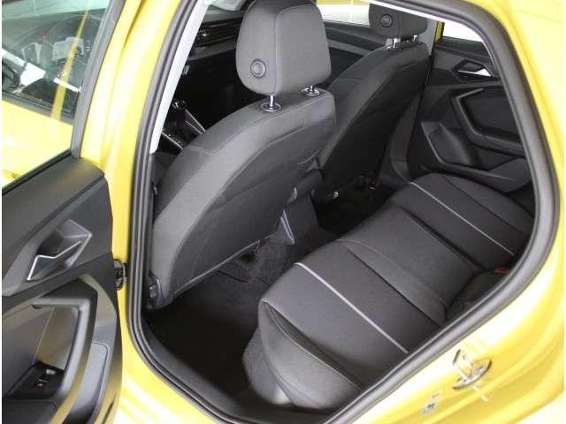 Audi A1 advanced 25 TFSI 70(95) kW(PS) S t