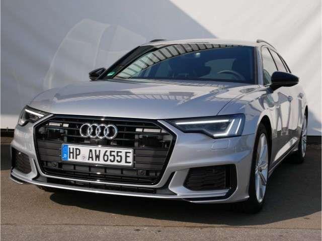 Audi A6 Avant sport 55 TFSIe Tour Stadt Leder 360° Ka