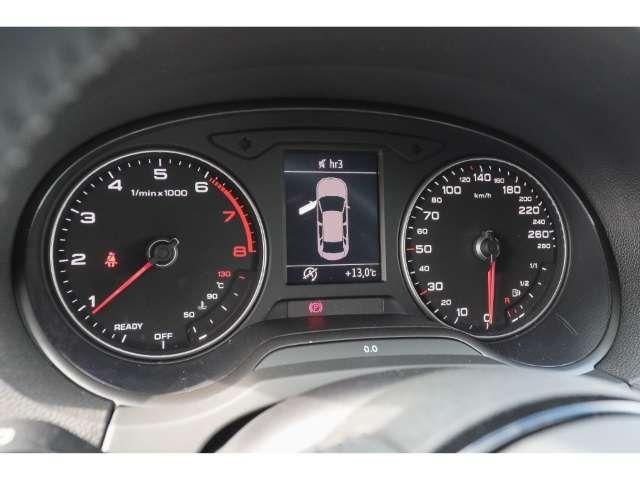 Audi A3 Limousine Ambition 1.4TFSI Navi LED Sitzheizung AH