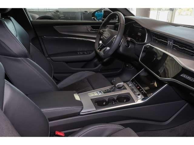 Audi A6 Avant S line 40TDI qu. Stronic Navi Matrix B&O vir